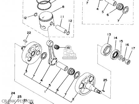 Wiring Diagram 2002 Yamaha Breeze. Diagram. Auto Wiring
