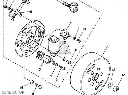 Yamaha Ef3000ise Generator Service Manual