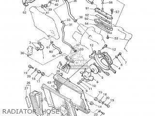 Yamaha V-MAX1200 2002 5GKB CANADA 1A5GK-300E1 parts lists