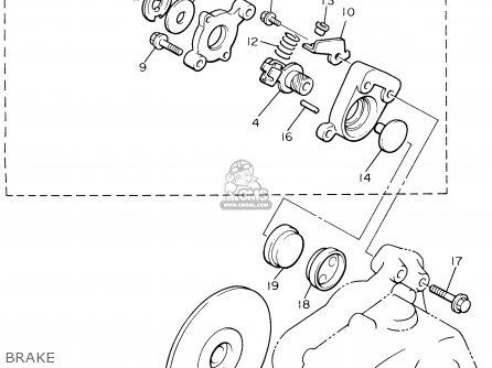 Yamaha VK540ED 2000 parts lists and schematics