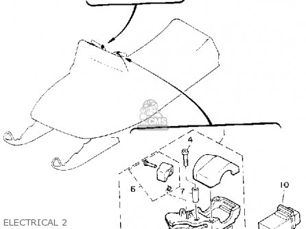 Wiring Diagram For Yamaha Viking Cover For Yamaha Viking