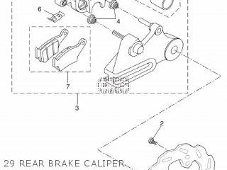 Yamaha WR125R 2009 22B1 EUROPE 1H22B-300E2 parts lists and
