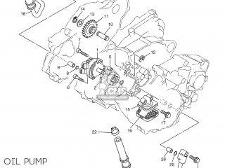 Yamaha WR250F 2003 5UM2 PORTUGAL 1B5UM-100E1 parts lists