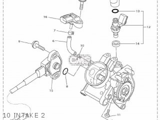 Yamaha WR250F 2017 2GBD EUROPE 1S2GB-100E1 parts lists and