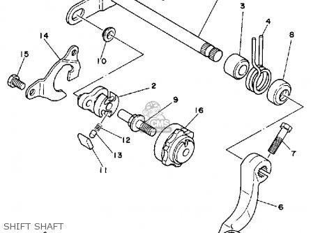 Wiring Diagram Yamaha Wr 250. Wiring. Wiring Diagram Site