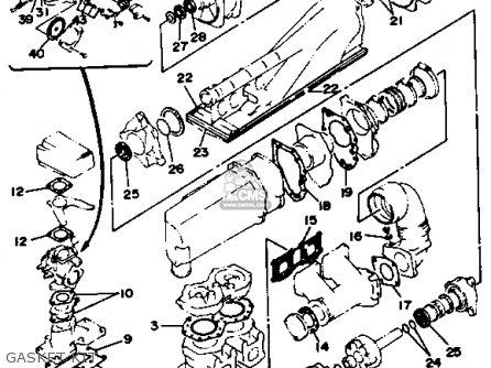1986 K10 Wiring Harness