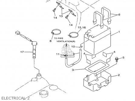 1999 Honda Fourtrax 300 4x4 Wiring Diagram