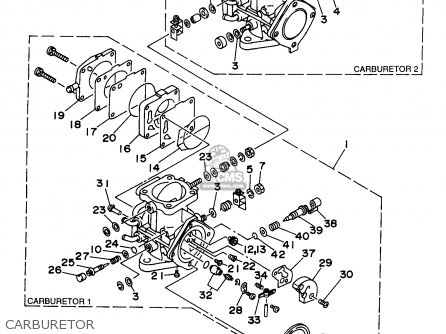 115 Hp Yamaha Outboard Tach Wiring Diagram