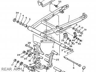 Yamaha XJ600 1991 3KM5 EUROPE 213KM-300E2 parts lists and
