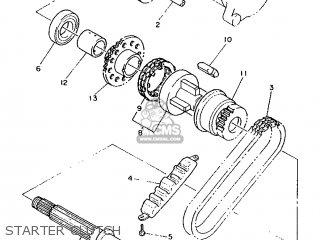 Yamaha XJ600N 1996 4KE5 HOLLAND 264KE-300E3 parts lists