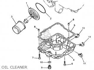 Yamaha XJ600N 1999 4MB6 ENGLAND 294KE-300E1 parts lists