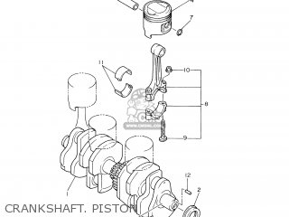 Yamaha XJ600N 2000 4KEB BELGIUM 104KE-300E1 parts lists