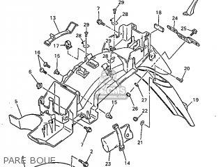 1986 fj1200 wiring diagram 1982 chevy truck headlight yamaha fj 1200 engine seca 2 street fighter ~ odicis