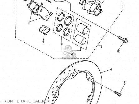 Wiring Diagram For Yamaha Virago 250 Wiring Diagram For