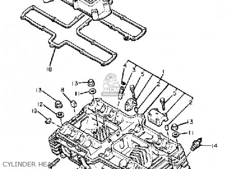 Yamaha G22 Engine, Yamaha, Free Engine Image For User