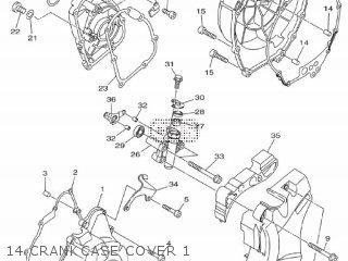 Yamaha XJ6N XJ6 2009 20S1 EUROPE 1H20S-300E1 parts lists