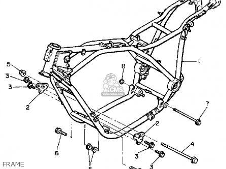 1996 Polaris Magnum 425 4x4 Wiring Diagram