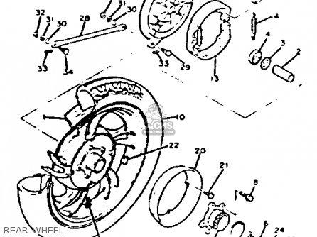 Kz750 Wiring Diagram Fj1100 Wiring Diagram Wiring Diagram