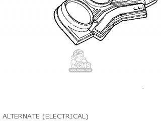 Yamaha Xj900f 1989 3ng1 Europe 293ng-300e1 parts list