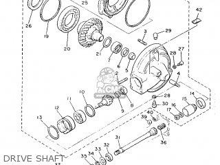 Yamaha XJ900F 1989 3NG1 FRANCE 293NG-351F1 parts lists and