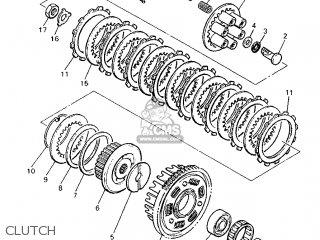 Yamaha Xj900s 1997 4km5 Holland 274km-300e1 parts list