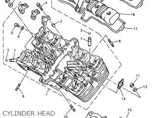 Yamaha XJ900S 1997 4KM5 HOLLAND 274KM-300E1 parts lists