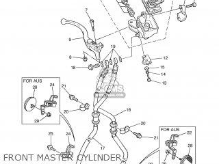 Yamaha XJR1300 2004 5WM7 BELGIUM 1C5WM-300E1 parts lists