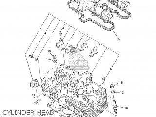 Yamaha XJR1300 2006 5WMD BELGIUM 1E5WM-300E1 parts lists