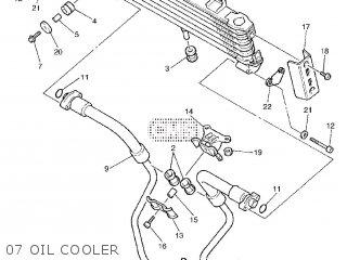 Yamaha Xjr1300 2010 5wmp Europe 1j5wm-300e1 parts list