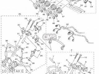 Yamaha Xjr1300c 2015 2pn1 Europe 1p2pn-300e1 parts list