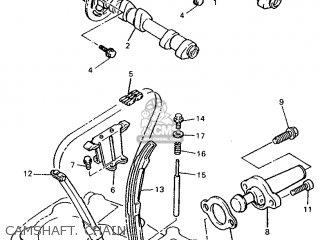 Yamaha Xjr1300sp 1999 5ea6 Denmark 295ea-300ea parts list