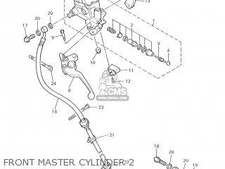 Yamaha XJR1300SP 2000 5EAE HOLLAND 105EA-300EA parts lists