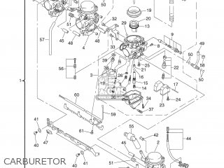 Yamaha XJR1300T 2005 5WMC AUSTRALIA 1D5WM-300E1 parts