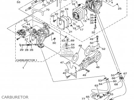 Yamaha Xl800y 2000 parts list partsmanual partsfiche