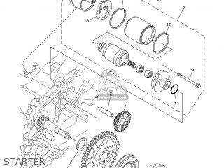Yamaha XP500 2004 5VU1 SWITZERLAND 1C5VU-300E2 parts lists