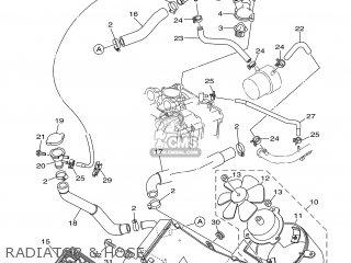 Yamaha XP500 2006 5VU8 EUROPE 1E5VU-300E1 parts lists and
