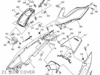 Yamaha XP500 2011 1LD1 EUROPE TMAX 1K1LD-300E1 parts lists