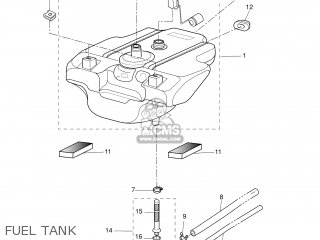 Yamaha 150 Fuel Pump, Yamaha, Free Engine Image For User