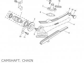 Yamaha Xq150 Maxter 2002 5lg3 Germany 1a5lg-300g1 parts