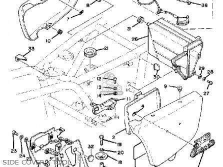 Oil Pump Failure Lug Nut Failure Wiring Diagram ~ Odicis