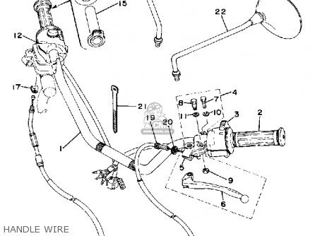 2004 Polaris Sportsman Wiring Diagram 2004 Yamaha Banshee