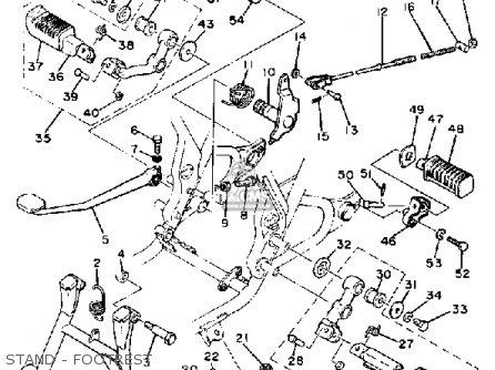 Yamaha 6j8 Wiring Diagram