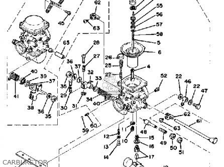 1981 yamaha 650 maxim wiring diagram 1981 yamaha moped