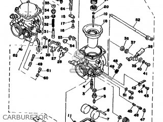 Yamaha XS650 1976 447 EUROPE 26447-300E1 parts lists and