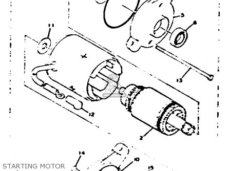 Yamaha Xs650 Engine Yamaha FZR600 Engine Wiring Diagram