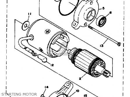 79 Xs1100 Wiring Diagram, 79, Get Free Image About Wiring