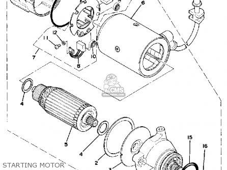 Can Am Outlander 800 Wiring Diagram Kawasaki Teryx Wiring