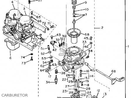 Engine Oil Cooler Yamaha Xs Yamaha Fuel Pump wiring
