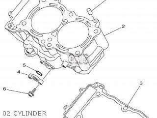 Yamaha XT1200Z 2015 2BS9 EUROPE SUPER TENERE ABS 1P2BS
