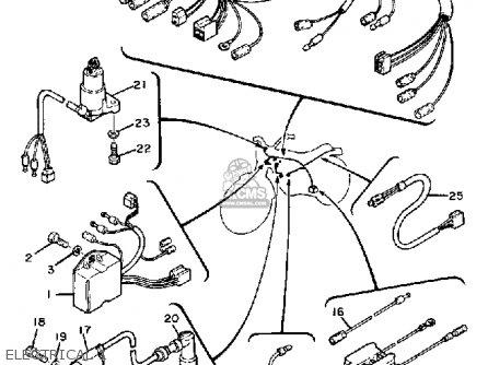1982 Yamaha Xt200 Wiring Diagram. Diagram. Auto Wiring Diagram